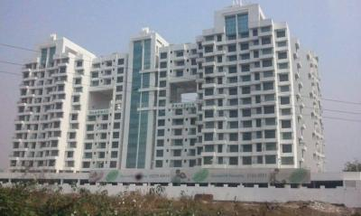 Gallery Cover Image of 1750 Sq.ft 3 BHK Apartment for rent in Kharghar for 31000