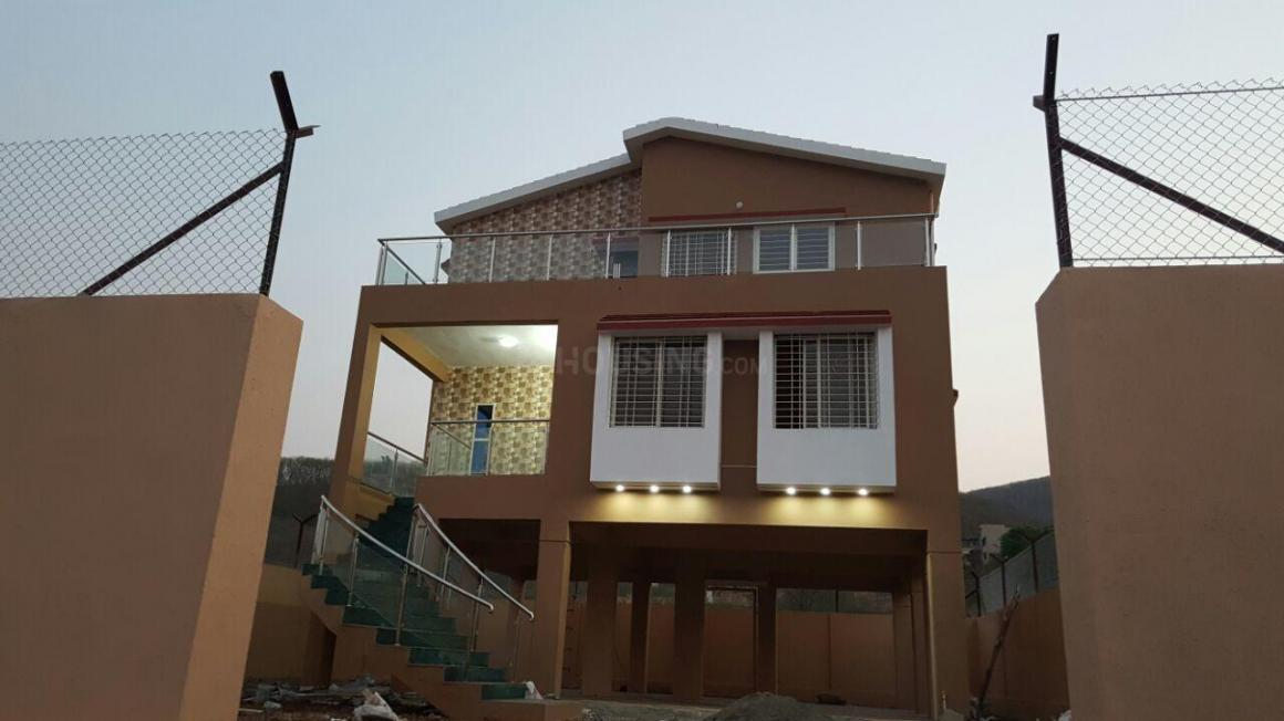 Building Image of 1511 Sq.ft 4 BHK Independent House for buy in Vadgaon for 11500000