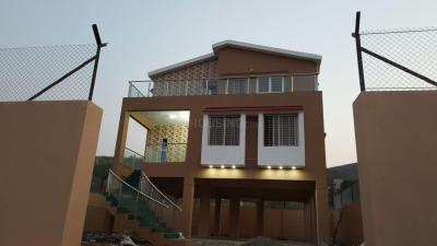 Gallery Cover Image of 1511 Sq.ft 4 BHK Independent House for buy in Vadgaon for 11500000