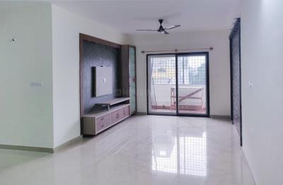 Gallery Cover Image of 1000 Sq.ft 3 BHK Apartment for rent in Kengeri Satellite Town for 20000