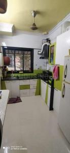 Gallery Cover Image of 600 Sq.ft 1 BHK Apartment for buy in Evergreen, Airoli for 7500000