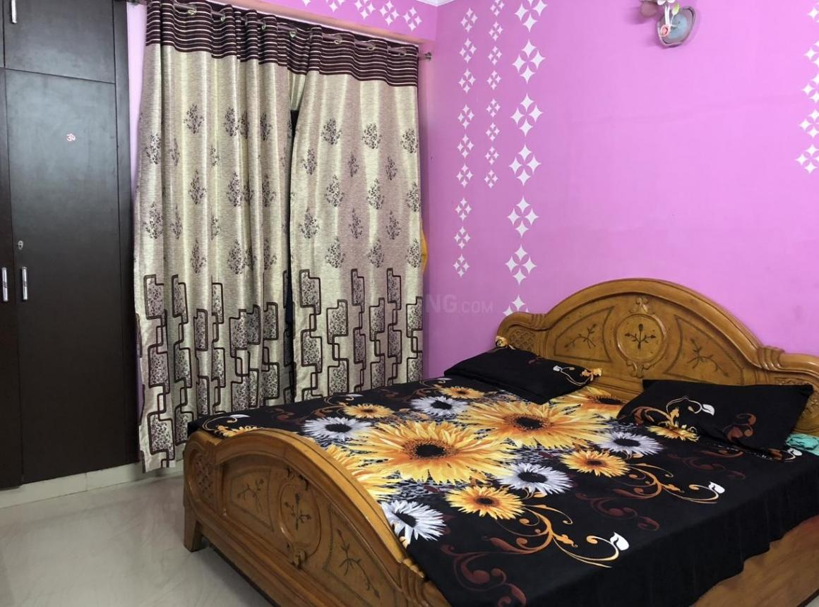 Bedroom Image of 450 Sq.ft 2 BHK Apartment for rent in Sector 62 for 18000