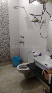 Bathroom Image of Gupta PG in Sector 71