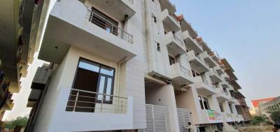 Gallery Cover Image of 980 Sq.ft 2 BHK Independent Floor for buy in Sector 72 for 2100000