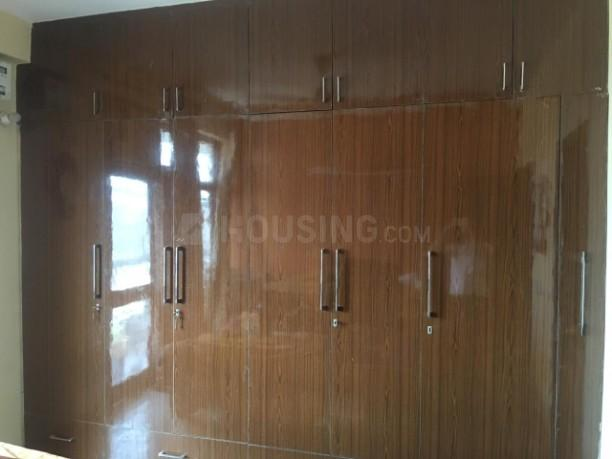 Bedroom Image of 1400 Sq.ft 3 BHK Apartment for rent in Sector 88 for 17000