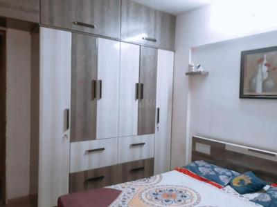 Gallery Cover Image of 990 Sq.ft 2 BHK Apartment for rent in Pimple Saudagar for 22000