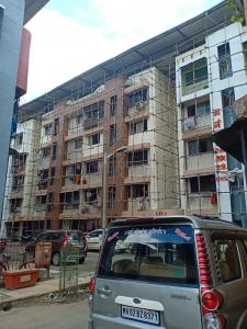 Gallery Cover Image of 575 Sq.ft 1 BHK Apartment for buy in Shanti Star Shanti Vidya Nagri, Mira Road East for 3700000