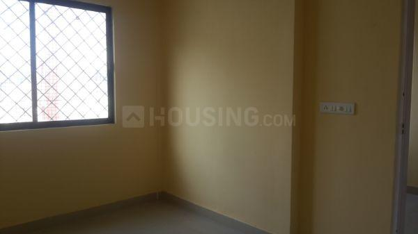 Bedroom Image of 980 Sq.ft 2 BHK Apartment for rent in Ganganagar for 16000