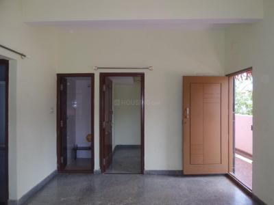 Gallery Cover Image of 750 Sq.ft 2 BHK Independent Floor for rent in Kattigenahalli for 11000