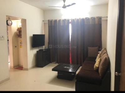 Gallery Cover Image of 1098 Sq.ft 3 BHK Apartment for rent in Palava Phase 1 Usarghar Gaon for 21000