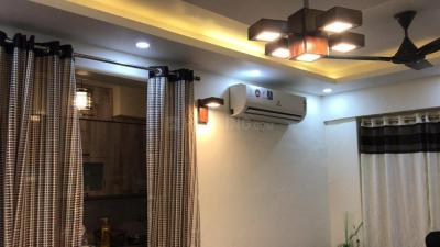 Gallery Cover Image of 1360 Sq.ft 3 BHK Apartment for rent in Sam Palm Olympia, Noida Extension for 28200