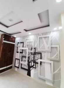 Gallery Cover Image of 625 Sq.ft 2 BHK Independent Floor for buy in Dwarka Mor for 3250000