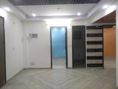 Gallery Cover Image of 900 Sq.ft 3 BHK Independent Floor for buy in Uttam Nagar for 5500000