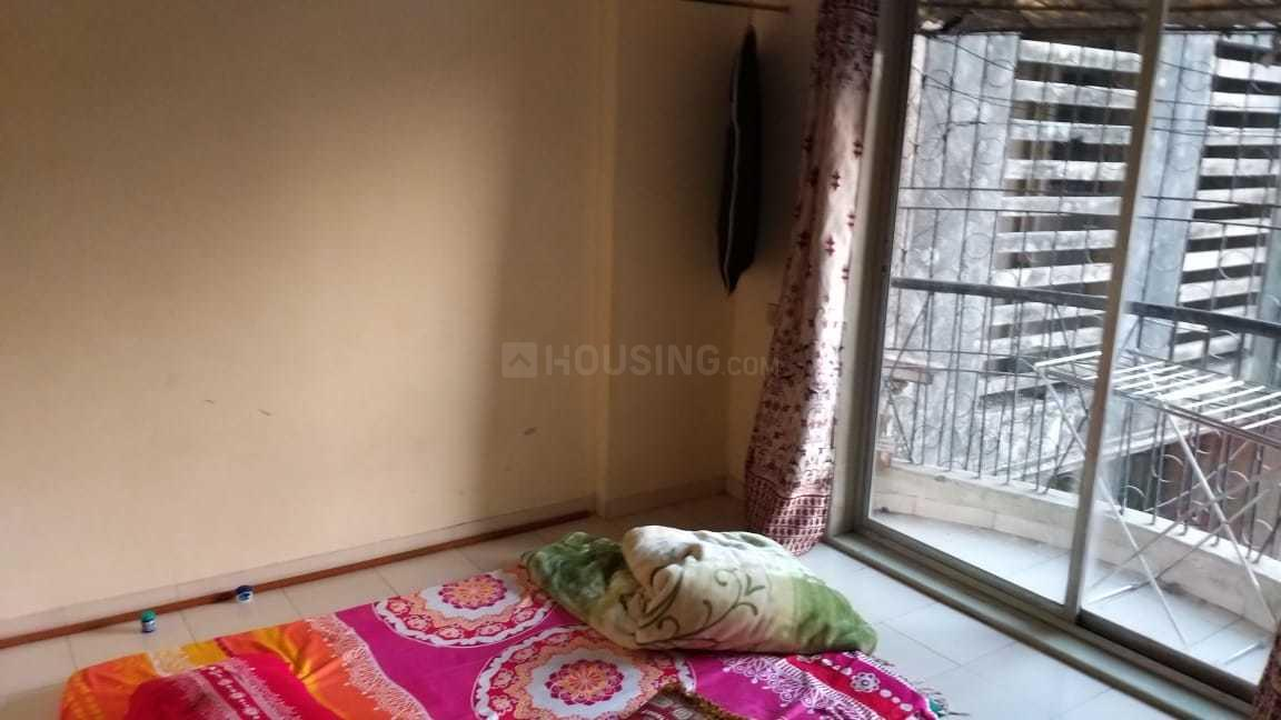 Living Room Image of 550 Sq.ft 1 BHK Apartment for rent in Chembur for 19000