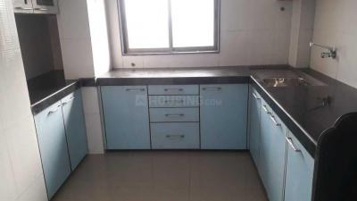 Gallery Cover Image of 650 Sq.ft 1 BHK Apartment for rent in Thane West for 17500