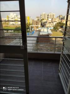 Gallery Cover Image of 789 Sq.ft 2 BHK Apartment for rent in Moshi for 10000
