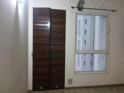 Gallery Cover Image of 1450 Sq.ft 2 BHK Apartment for rent in Unitech Uniworld Horizon, New Town for 32000