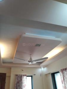 Gallery Cover Image of 560 Sq.ft 1 BHK Apartment for rent in Karve Nagar for 15000