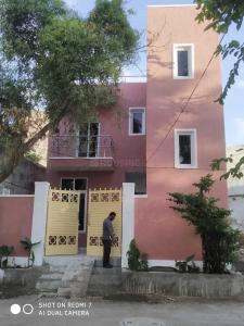 Gallery Cover Image of 1350 Sq.ft 4 BHK Independent House for buy in Langar Houz for 9700000