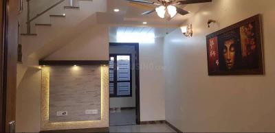 Gallery Cover Image of 1800 Sq.ft 3 BHK Independent House for buy in Chitrakoot for 6400000