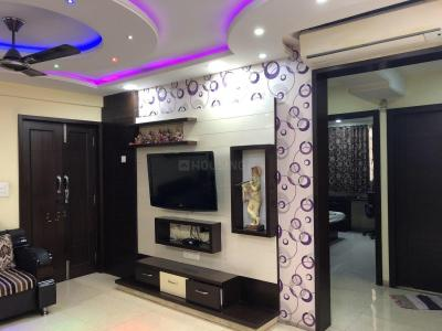 Gallery Cover Image of 1818 Sq.ft 3 BHK Apartment for buy in Casa Paradiso, Sanath Nagar for 16500000