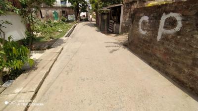 1440 Sq.ft Residential Plot for Sale in Madhyamgram, Kolkata