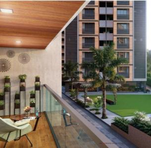 Gallery Cover Image of 1890 Sq.ft 3 BHK Apartment for buy in Skylon, Chanakyapuri for 8820000