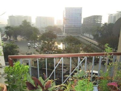 Balcony Image of 2000 Sq.ft 3 BHK Apartment for buy in Advantage Brookhaven, Jogeshwari East for 41000000