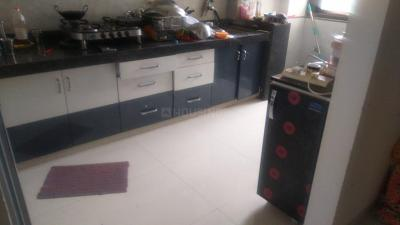 Gallery Cover Image of 1170 Sq.ft 2 BHK Apartment for rent in Ranip for 13000