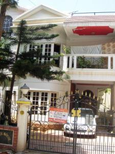 Gallery Cover Image of 4200 Sq.ft 4 BHK Independent House for buy in Ejipura for 35000000