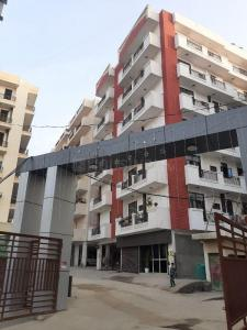 Gallery Cover Image of 590 Sq.ft 1 BHK Apartment for buy in Noida Extension for 1590000