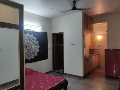 Gallery Cover Image of 200 Sq.ft 1 RK Apartment for rent in Koramangala for 12000