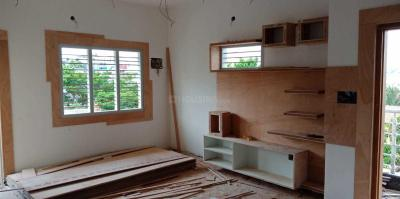 Gallery Cover Image of 1200 Sq.ft 1 BHK Villa for rent in Nagarbhavi for 14000
