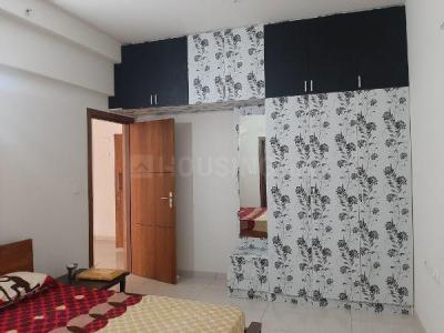 Gallery Cover Image of 2000 Sq.ft 3 BHK Apartment for rent in DNR Reflection, Bellandur for 52000