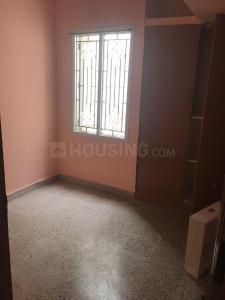 Gallery Cover Image of 1000 Sq.ft 1 BHK Independent House for rent in Rajajinagar for 11500