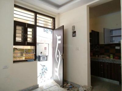 Gallery Cover Image of 500 Sq.ft 1 BHK Apartment for rent in Dayal Bagh Colony for 6000