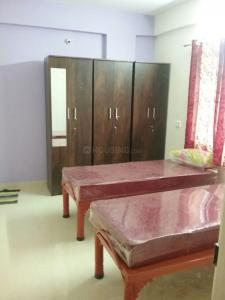 Bedroom Image of Nyna PG For Gents in Kadubeesanahalli