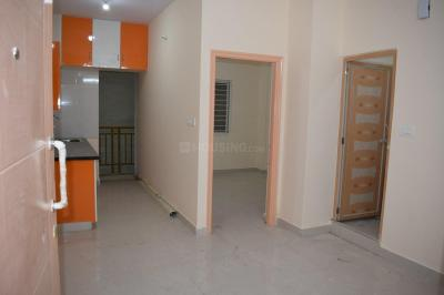 Gallery Cover Image of 600 Sq.ft 1 BHK Apartment for rent in Kadubeesanahalli for 15500