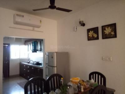Gallery Cover Image of 3600 Sq.ft 5 BHK Independent House for buy in Mahendra Green Woods Villa, Jatkhedi for 7500000