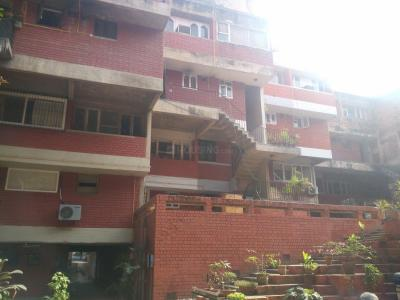 Gallery Cover Image of 1500 Sq.ft 3 BHK Apartment for buy in DDA Flats, J3-271, Kalkaji for 17500000