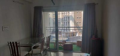 Gallery Cover Image of 790 Sq.ft 2 BHK Apartment for rent in Salt Lake City for 35000