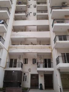 Building Image of Nitin PG in Noida Extension