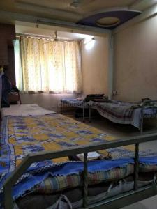 Bedroom Image of Classic PG in Andheri East