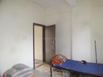 Gallery Cover Image of 350 Sq.ft 1 RK Independent Floor for rent in Manjari Budruk for 5000
