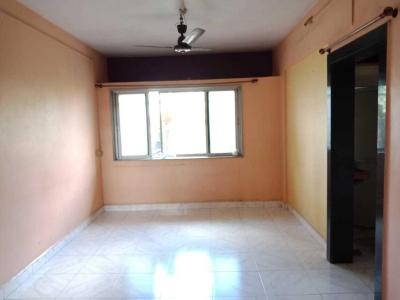 Gallery Cover Image of 550 Sq.ft 1 BHK Apartment for rent in Kalwa for 12500