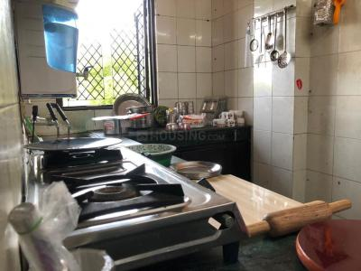 Kitchen Image of Girls PG South Patel Nagar in Patel Nagar