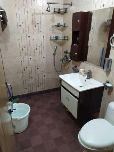 Bathroom Image of PG 4996328 Sector 5 Dwarka in Sector 5 Dwarka