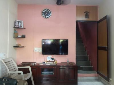 Gallery Cover Image of 1000 Sq.ft 2 BHK Independent House for buy in Vashi for 11000000