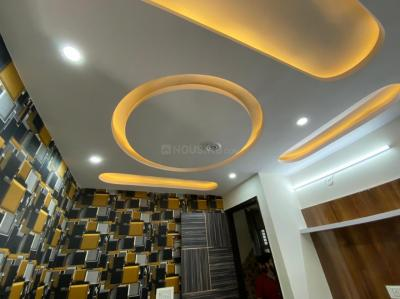 Gallery Cover Image of 450 Sq.ft 1 BHK Independent Floor for buy in Bindapur for 1970000