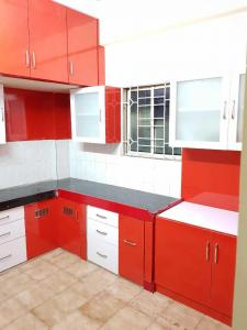 Kitchen Image of 1750 Sq.ft 3 BHK Apartment for buy in Mallapur for 6000000